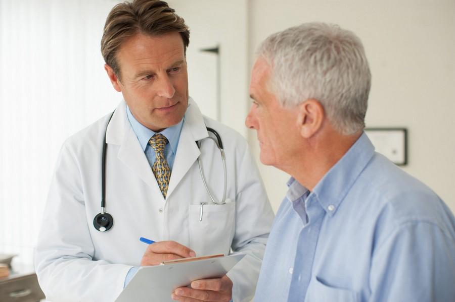 Erection dissatisfaction among older men