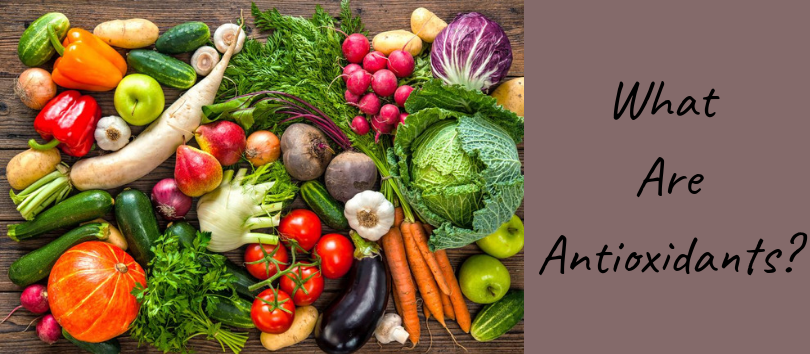 What Are Antioxidants_